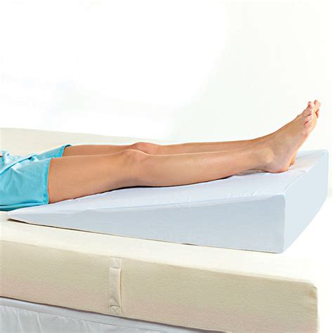 bed wedge support pillow bed wedge pillow from 163 58 85