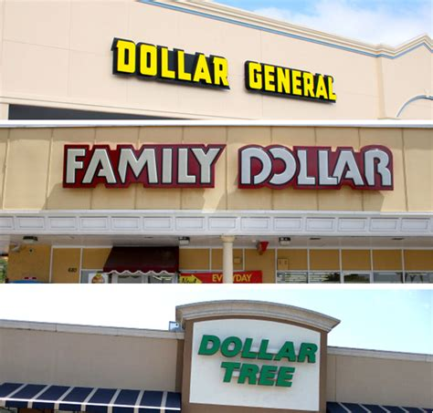 Dollar Tree Background Check Dollar Tree Offer For Family Dollar Trumped By Dollar General Bid Newsmax