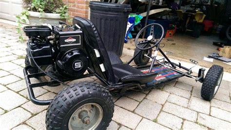 Manco Original manco go kart owners garage amino
