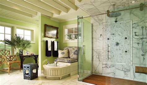 Luxury Bathroom Interior Design by Modern Luxury Bathroom Interior Design Interior Design