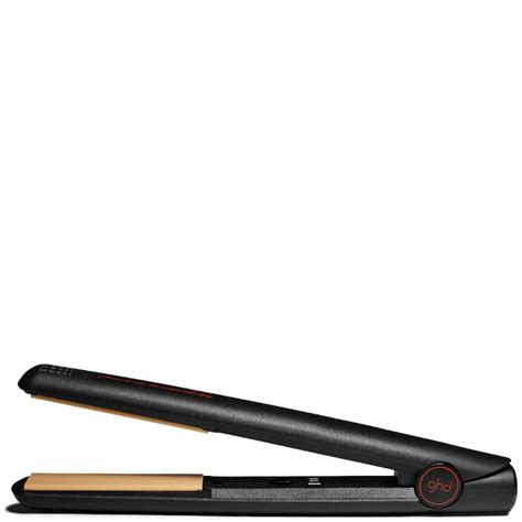 how to make flicks with a hair straightener ghd iv styler