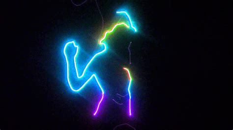 Animated Lights by Reke 350 Colour Animation Disco Laser Light Mode 1