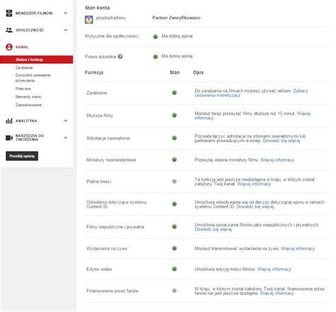 video format za youtube youtube za kasę komentarze pc format