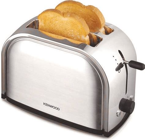 Time For A New Toaster by Boring As Bread Brilliant As Toast Things New