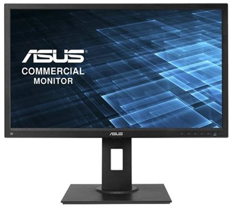Asus Be249qlb 23 8 Hd Ips Led Monitor 23 8 Inch New asus be249qlb 23 8 quot hd monitor