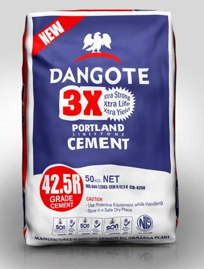 dangote cement wins business of the year award sierra dangote cement to reward customers with n300m in quot dangote