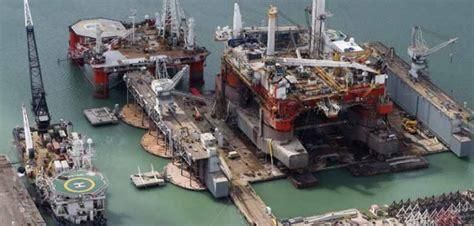 rig builder keppel  cut  jobs workboat
