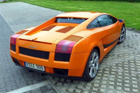 Lamborghini Berholt by Ferrarivermietung Baeckerei Hanke