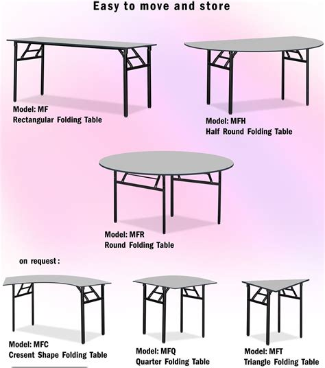 banquet table buy folding table product on alibaba