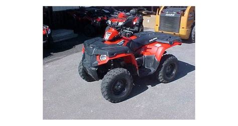 2012 Polaris Sportsman 500 Rear Rack by Polaris Sportsman 500 For Sale Used Motorcycles On Buysellsearch