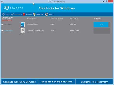format seagate hard drive for windows 7 checkgett www majzel com seagate seatools for windows