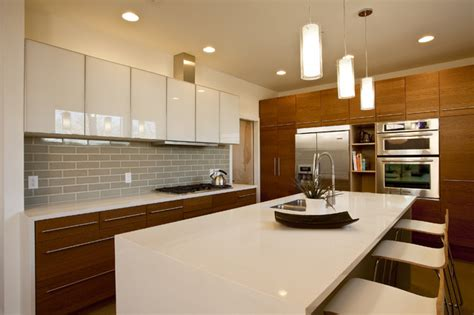 kitchen design austin garner contemporary kitchen
