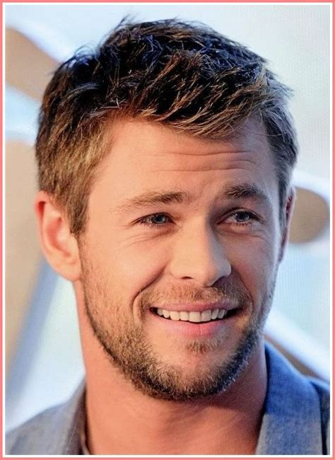 before and after thinning mens haircut 218 best short hairstyles for men images on pinterest