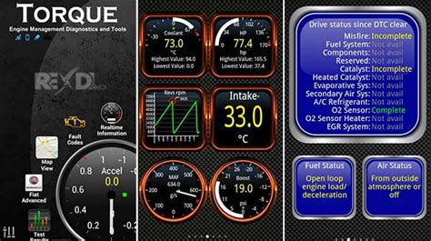 torque apk torque pro obd 2 car 1 8 194 apk for android