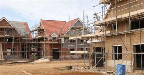 build homes house building counting the government s record fact
