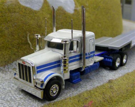 Peterbilt 36 Sleeper by Peterbilt 389 Truck Tractor With 36 Quot Sleeper