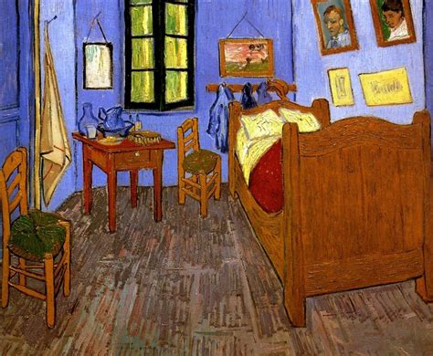the bedroom of arles 17 best images about van gogh on pinterest vineyard