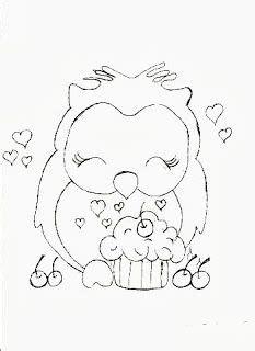 Kait Jemuran Pintar 1 desenhos para colorir coruja para colorir corujas