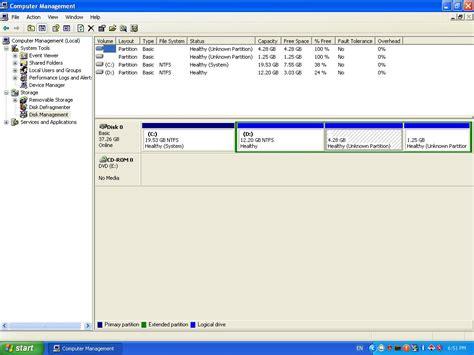 installing xp on ubuntu install xp over ubuntu dual boot programtown