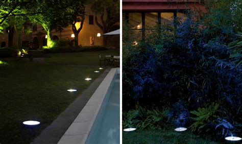 Lights Outdoor by Led Outdoor Lights Pollicino From Antonangeli Digsdigs