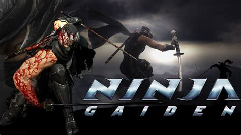 film ninja gaiden 2 ninja gaiden trilogy game movie sigma 1 2 razor s edge