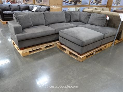 costco sleeper sofa with chaise sectional sleeper sofa costco cleanupflorida