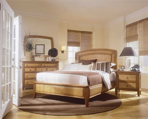 american drew bedroom furniture american drew antigua casual 4 piece bedroom set