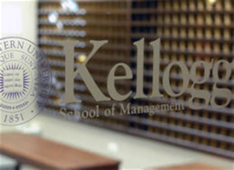 Kellogg Mba Waitlist by Getting Into Kellogg School Of Management
