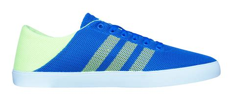 Adidas Vs Easy Vulc Sea F99172 adidas neo easy vulc sea mens trainers shoes blue at galaxysports co uk