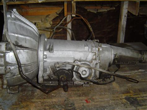 Ford C4 Transmission by Auto C4 Ford Linkage Shift