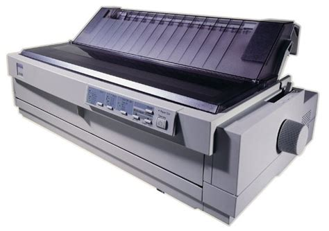 Harga Pita Dot Matrix Epson jual printer dotmatrix second printer dotmatrix lx 300