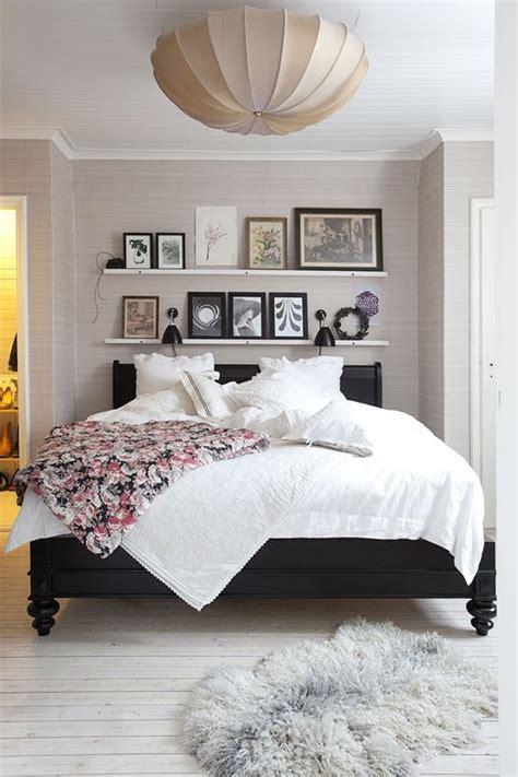 pink and black bedroom free style interiors bonita como decorar o quarto de dormir