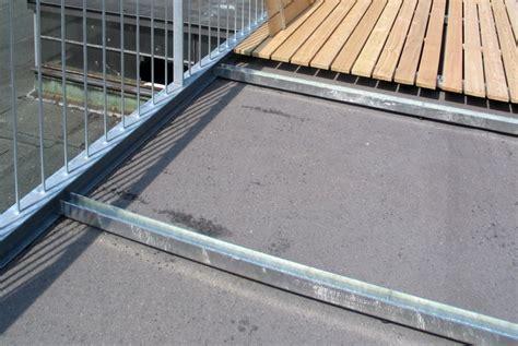 Triflex Balkonsanierung Kosten by Metall Werk Z 252 Rich Ag Dachterrasse Zypressenstrasse