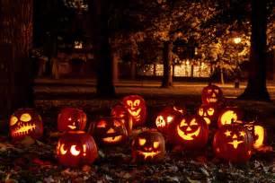Halloween home decor just add pumpkins shoprto