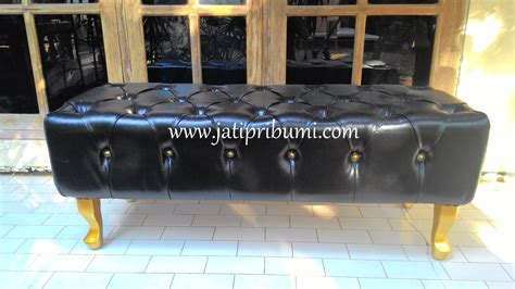 Sofa Plus Tempat Tidur sofa stool tempat tidur jati pribumi
