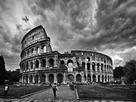 italy architecture photograph by bob coates the colosseum rome a photo on flickriver