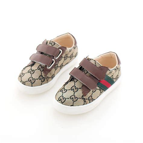 Sandal Original Branded Dep 01 Black Promo big size brand 2016 autumn children shoes shoes boys sneakers black and white