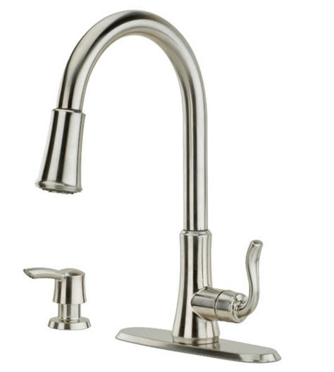 best faucets for kitchen 2016 best kitchen faucets brands product reviews