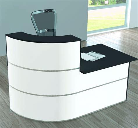 compact reception desk compact reception desk cecina v2 office reality