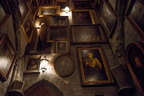 buzzfeed harry potter house the new harry potter theme park as reviewed by the four