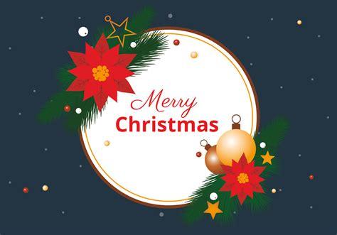 christmas elements background vector   vectors clipart graphics vector art