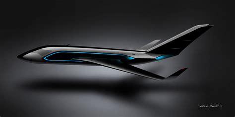 design concept video peugeot concept jet hx1 rendering car body design