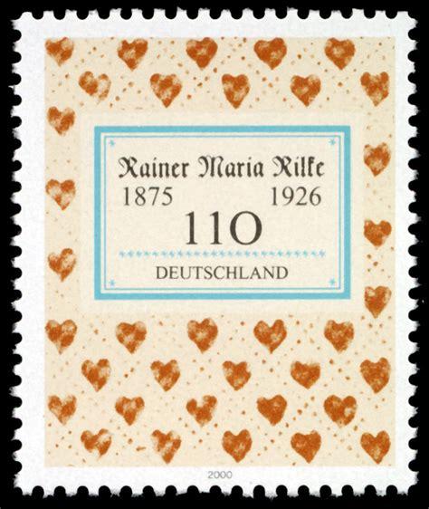 Moderne Liebesbriefe Vorlagen Zum Geburtstag Rilke Spr252che Happy Birthday W 252 Nsche Zum Geburtstag