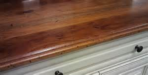 Wood Look Countertops The Kitchen Countertops Selection Guide