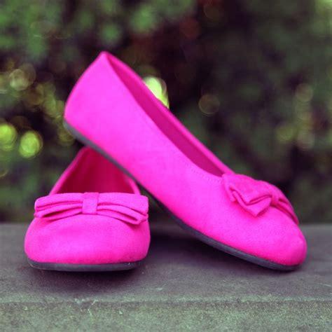ballet flat pink ballet flats ballet and pink