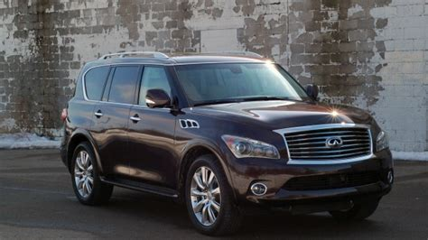 infinity 7 seater 7 seater suv luxury autos post