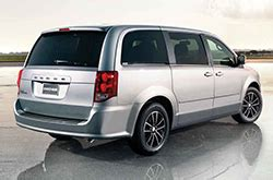 Airpark Chrysler Jeep by Compare Grand Caravan Prices 2016 Dodge Reviews