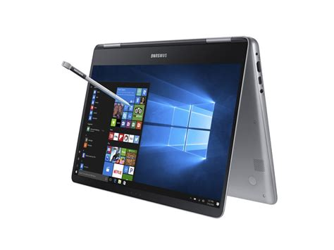1 Samsung Notebook 9 Pro Samsung Notebook 9 Pro Np940x5m X01us Notebookcheck Net External Reviews