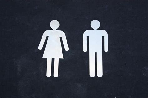 male female bathroom sign images 28 best images about male and female bathroom signs on
