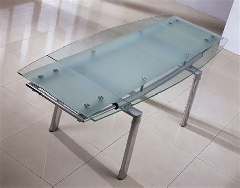 Extending Glass Dining Table And Chairs Delta Extending Glass Dining Table Dining Table And Chairs